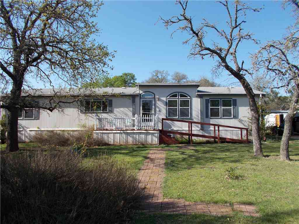 217 Gazelle RUN, Liberty Hill, TX, 78642,