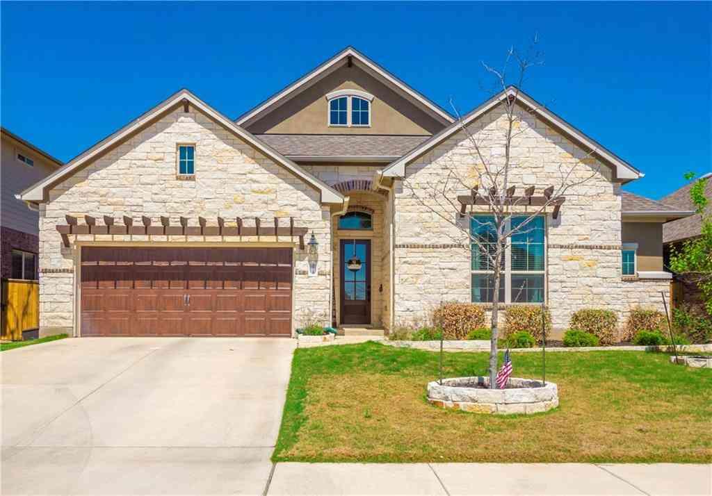 3712 Kearney LN, Round Rock, TX, 78681,