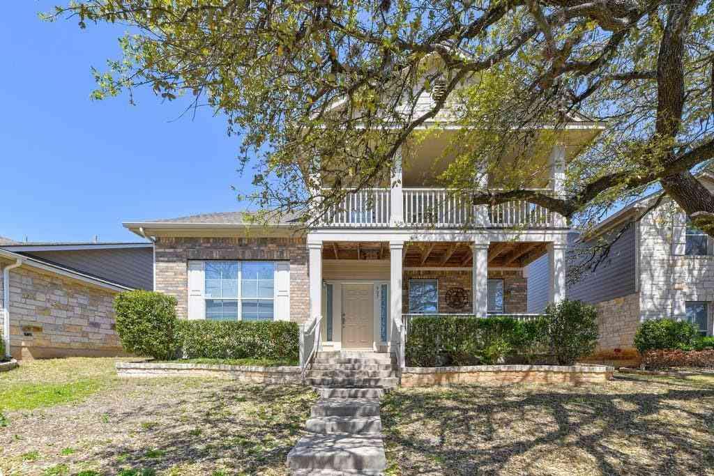 507 Brazos Bend DR, Cedar Park, TX, 78613,
