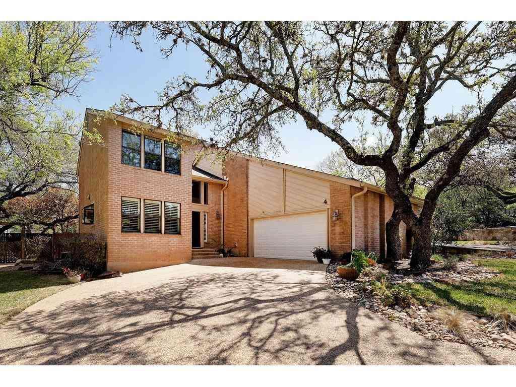 9518 TOPRIDGE DR #4, Austin, TX, 78750,