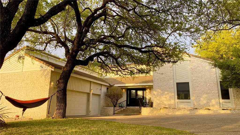 1706 Lakeway BLVD, Lakeway, TX, 78734,