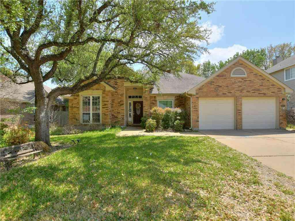 2405 SPARROW DR, Round Rock, TX, 78681,