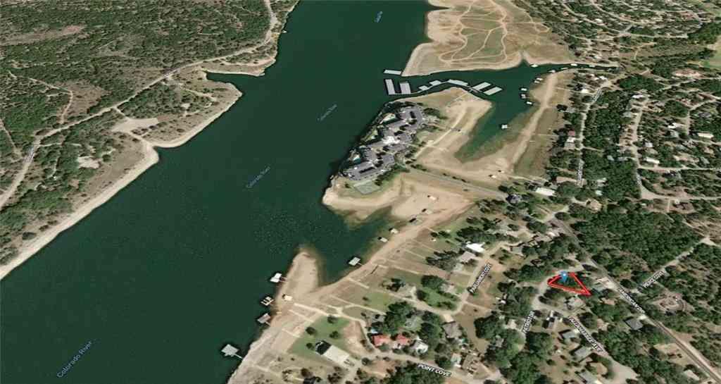 3203 Patriot DR, Lago Vista, TX, 78645,