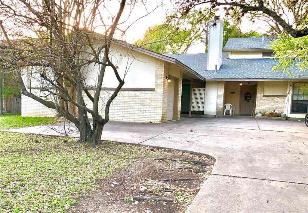 8602 Mesa DR #A, Austin, TX, 78759,