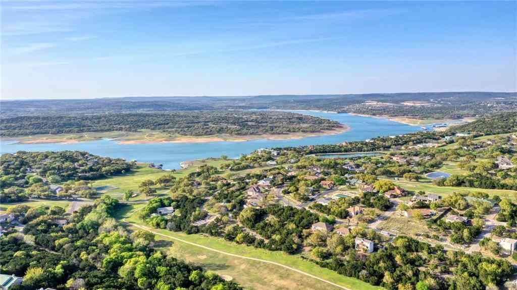 20809 N Ridge ST, Lago Vista, TX, 78645,