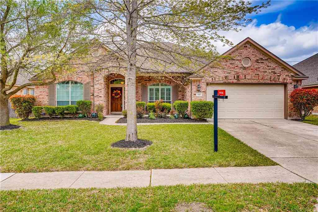 1110 Canyon Maple RD, Pflugerville, TX, 78660,