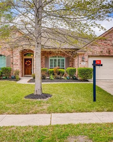 1110 Canyon Maple RD Pflugerville, TX, 78660