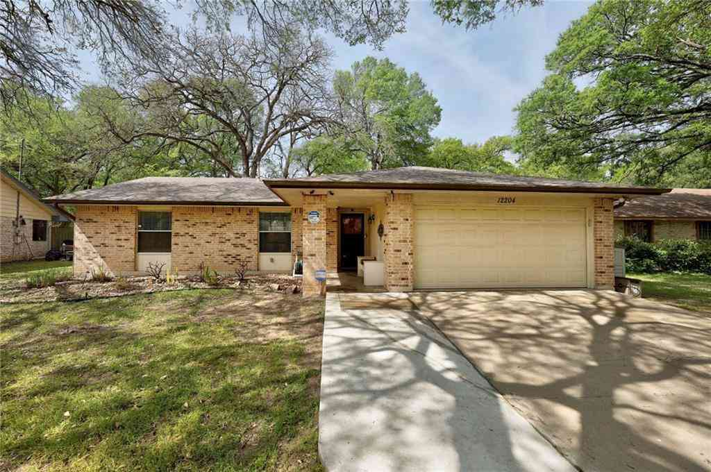 12204 Waxwing CIR, Austin, TX, 78750,