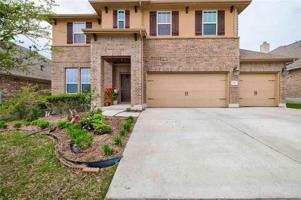 18308 Copper Grassland WAY, Pflugerville, TX, 78660,