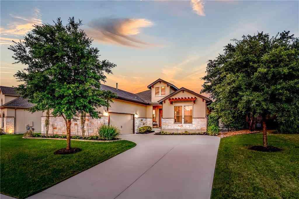 22333 Rock Wren RD, Spicewood, TX, 78669,
