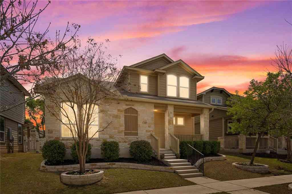 645 Heritage Springs TRL, Round Rock, TX, 78664,