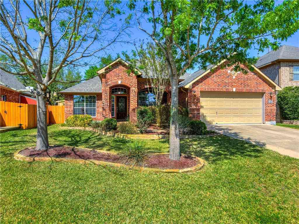 418 Madisons WAY, Cedar Park, TX, 78613,