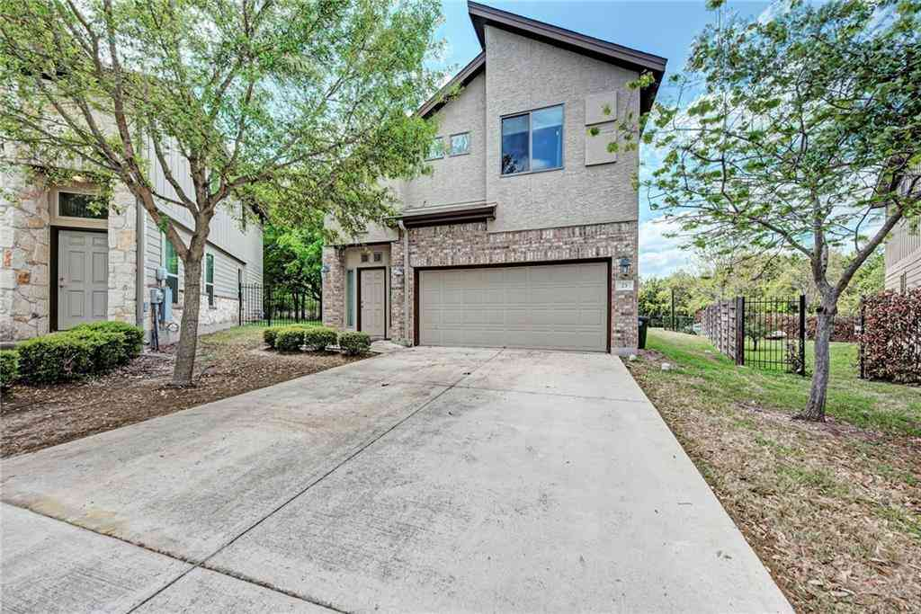 2101 Rivers Edge WAY #23, Austin, TX, 78741,