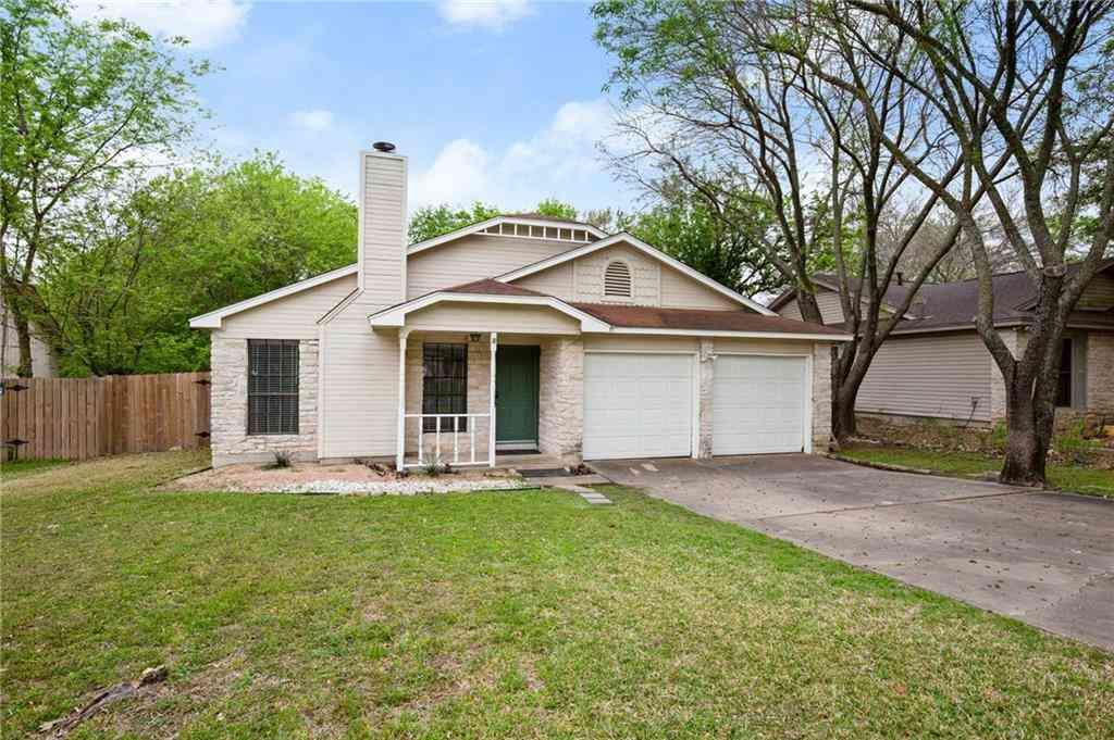 1703 Krizan Ave, Austin, TX, 78727,