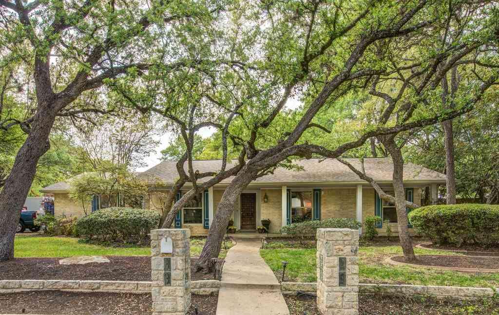1312 Glenda DR, Round Rock, TX, 78681,