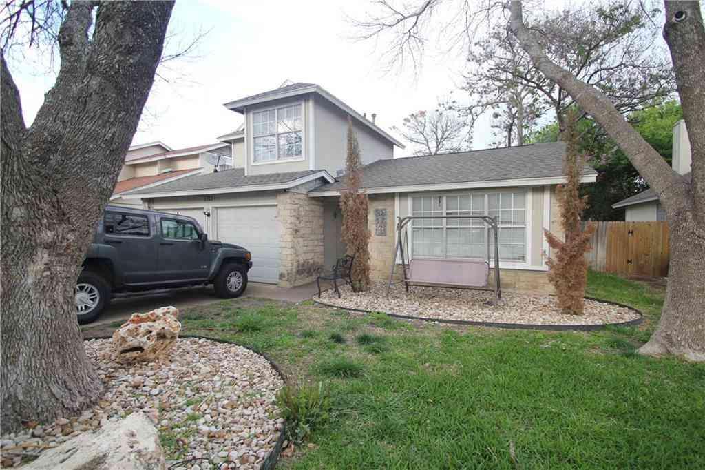 1711 Tamra CT, Round Rock, TX, 78681,