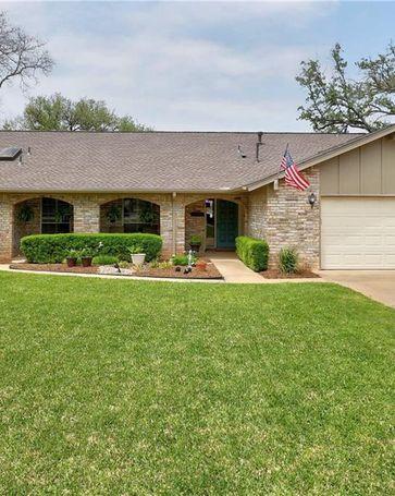 1600 Ridge Rock DR Round Rock, TX, 78681