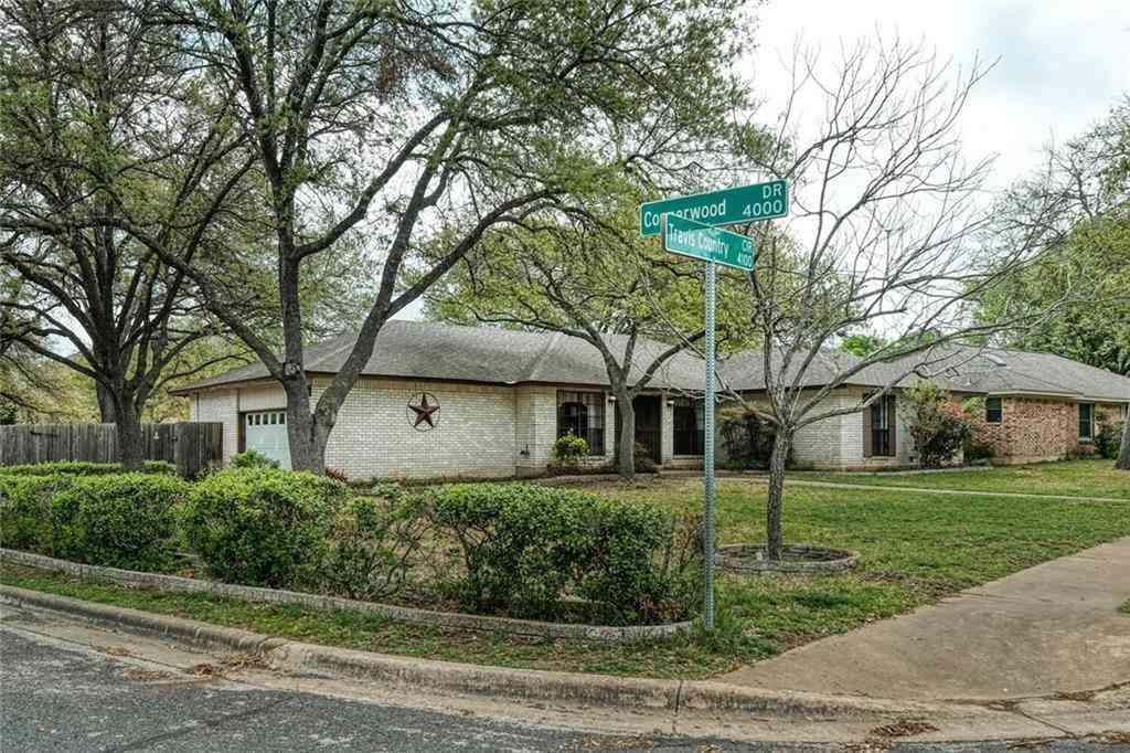 4187 Travis Country CIR, Austin, TX, 78735,