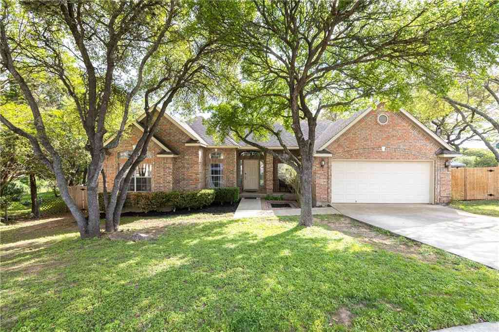 102 Summerwood CV, San Marcos, TX, 78666,