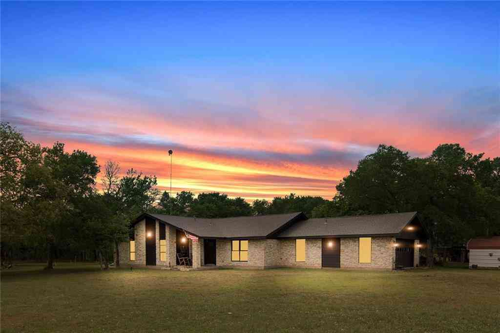 194 Shady Oaks LOOP, Cedar Creek, TX, 78612,