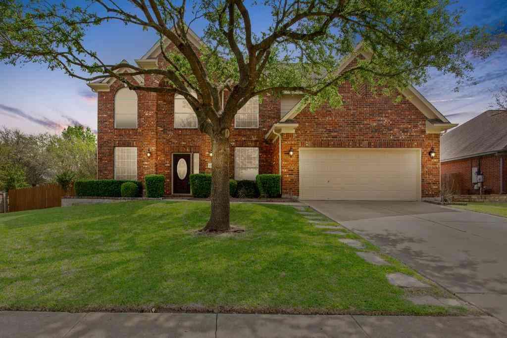 1501 Laurel Oak LOOP, Round Rock, TX, 78665,