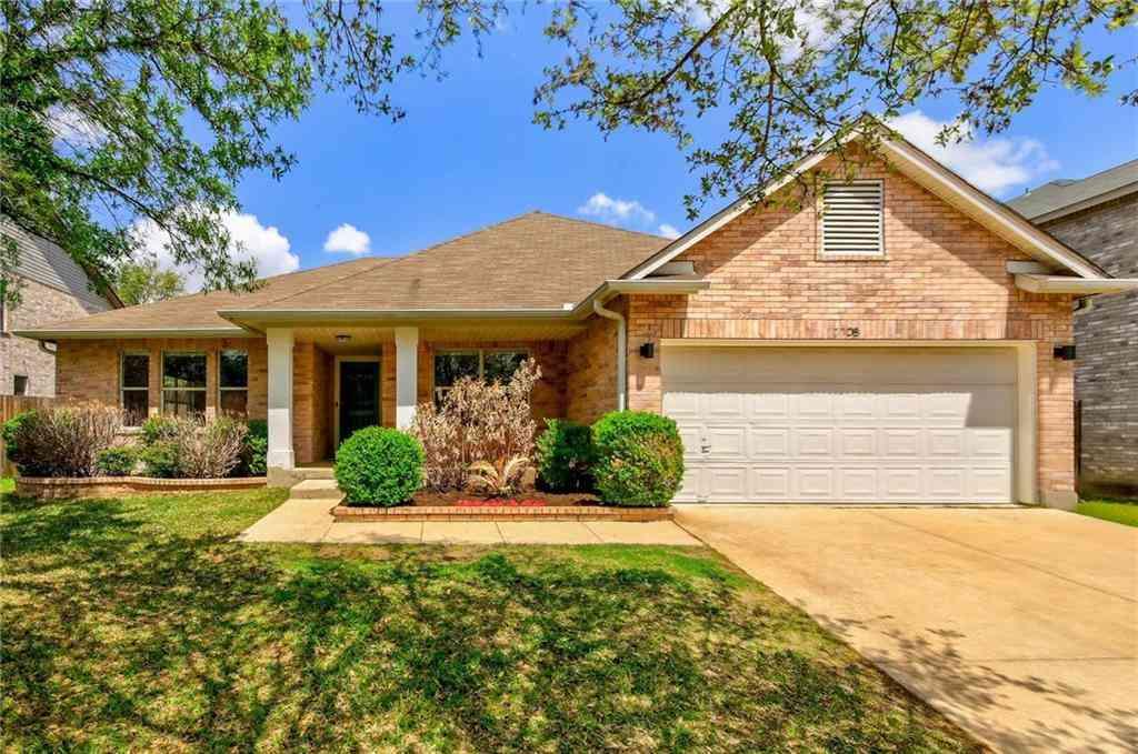 1108 Collinwood West DR, Austin, TX, 78753,