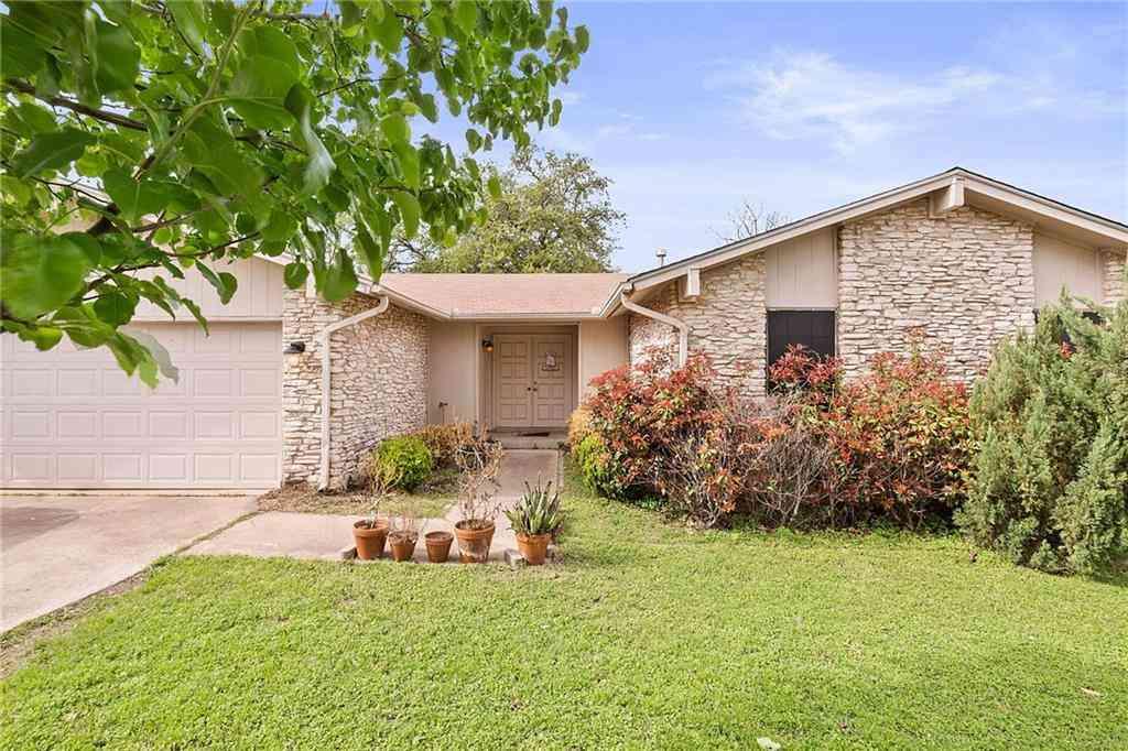 11904 Acorn Creek TRL, Austin, TX, 78750,