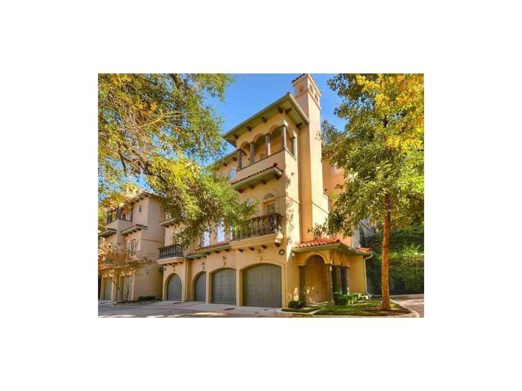 1529 Barton Springs RD #16, Austin, TX, 78704,