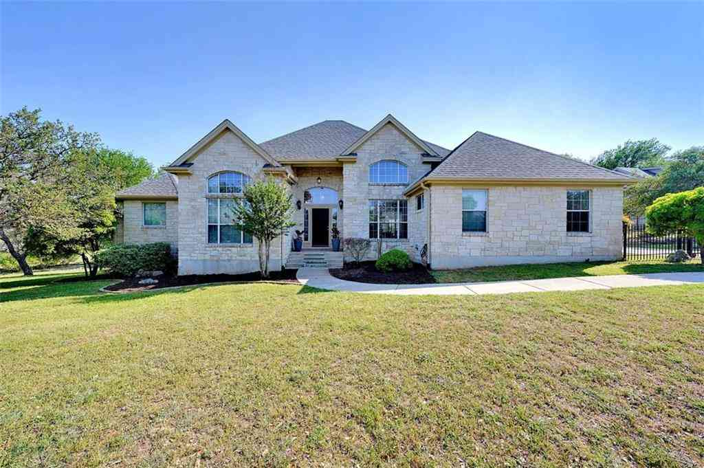 399 Moss Rose LN, Driftwood, TX, 78619,