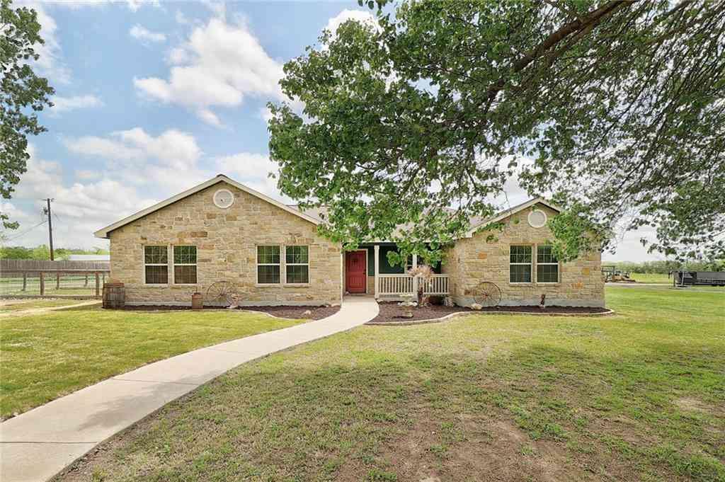 20217 Engelmann LN, Manor, TX, 78653,