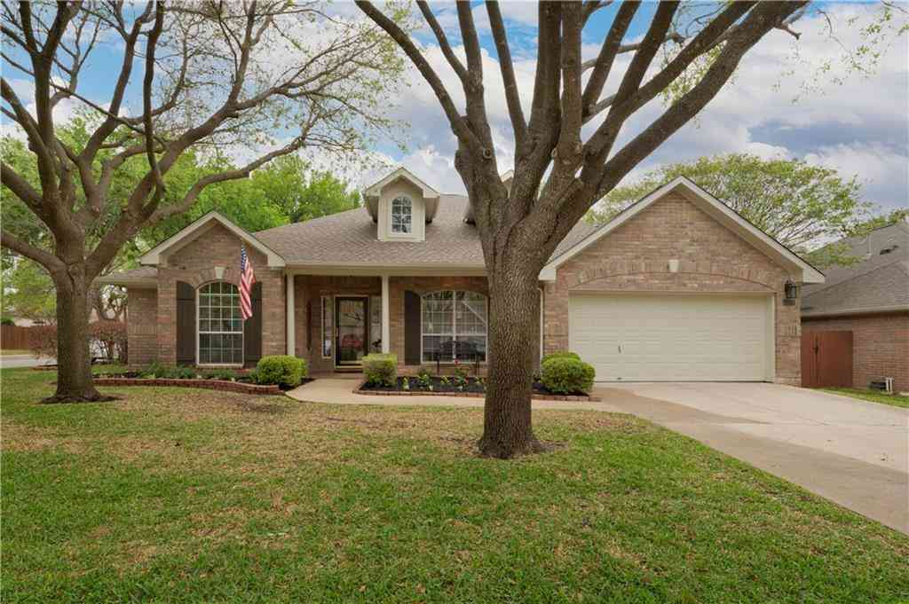 1314 Hunter Ace WAY, Cedar Park, TX, 78613,