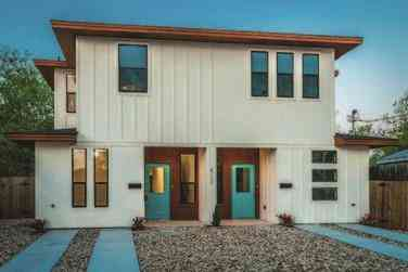 4702 Leslie Ave #A, B, Austin, TX, 78721,