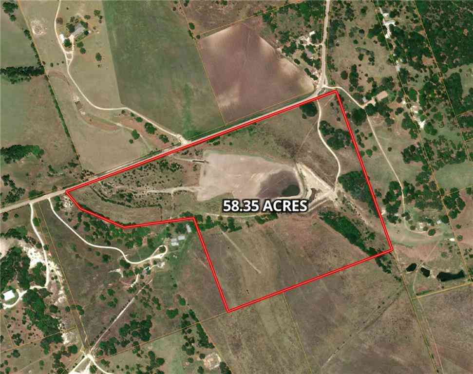 TBD County Road 229, Florence, TX, 76527,