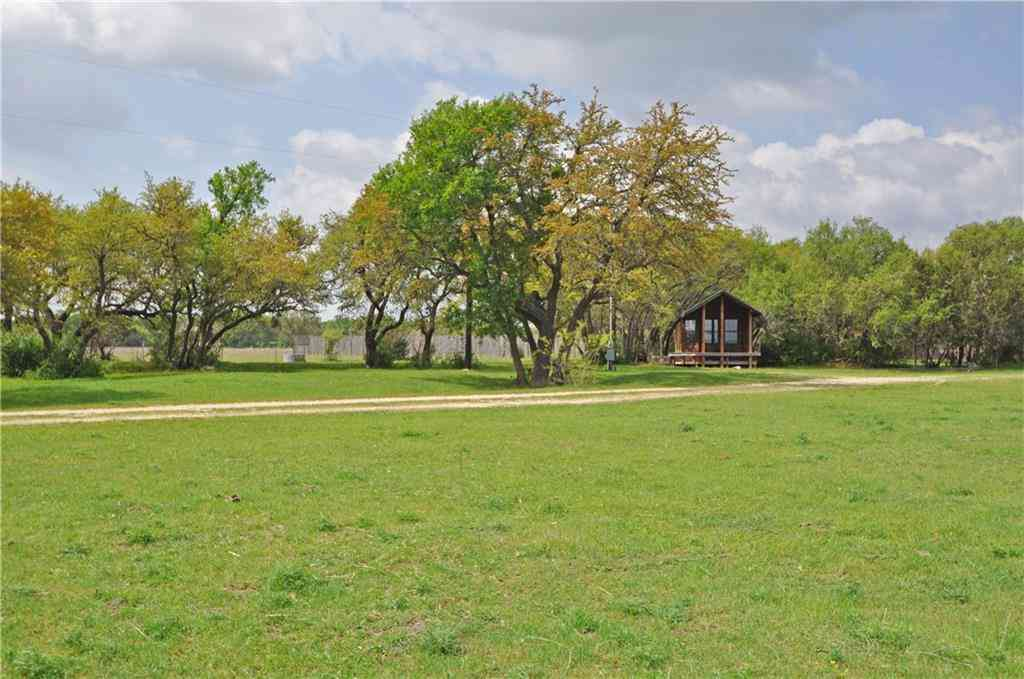 TBD County Rd 229, Florence, TX, 76527,