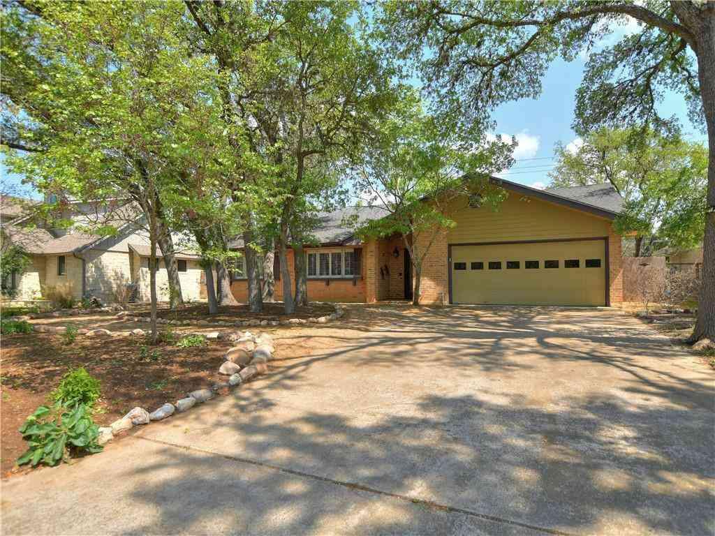 4605 Cliffstone CV, Austin, TX, 78735,