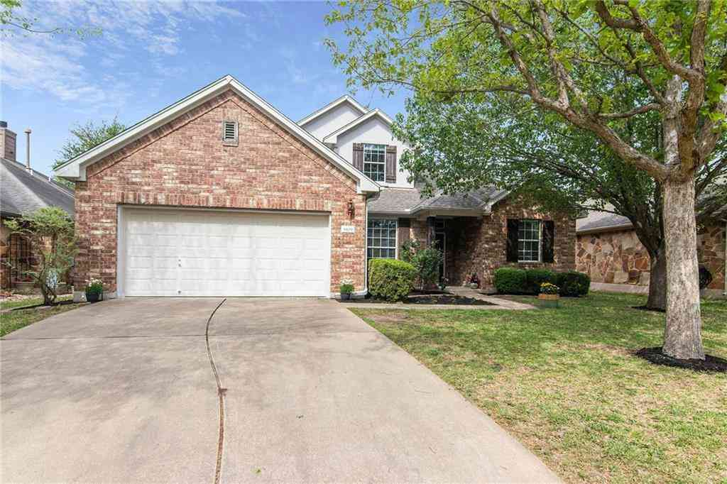 6109 York Bridge CIR, Austin, TX, 78749,