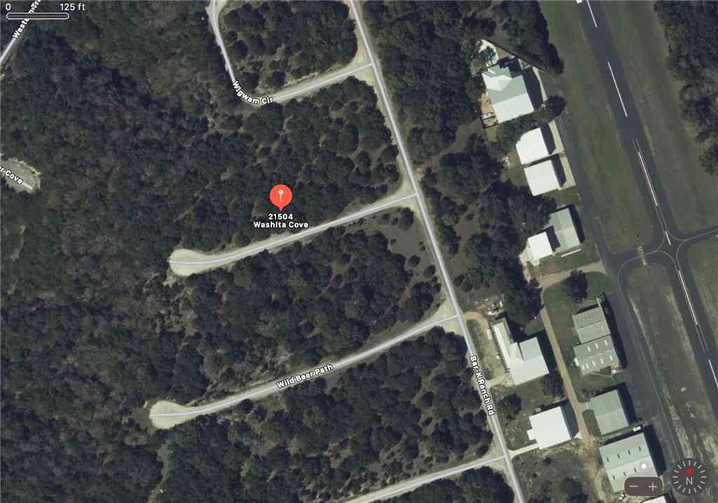 21504 Washita CV, Lago Vista, TX, 78645,