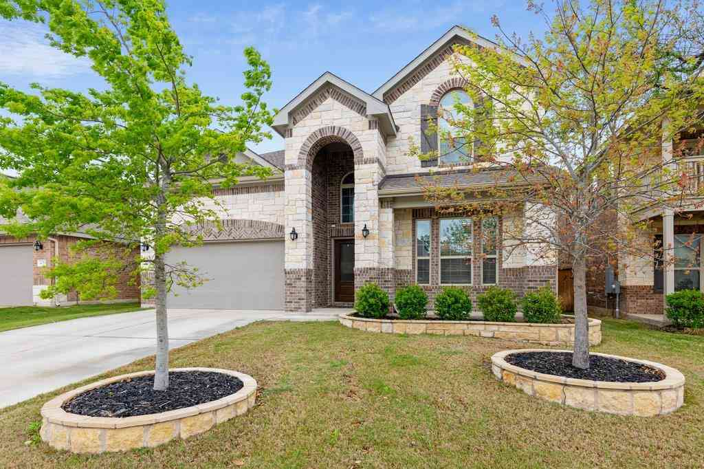 4055 Flowstone LN, Round Rock, TX, 78681,
