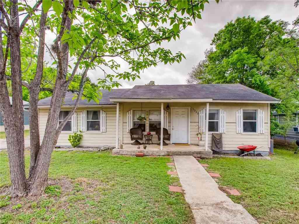 1335 Belvin ST, San Marcos, TX, 78666,