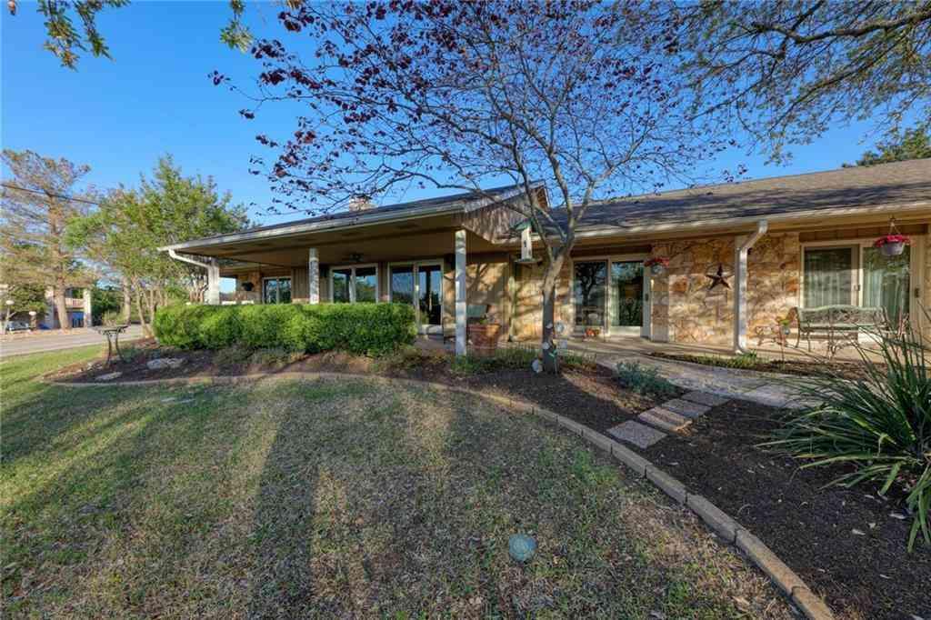 Undisclosed Address, Lago Vista, TX, 78645,