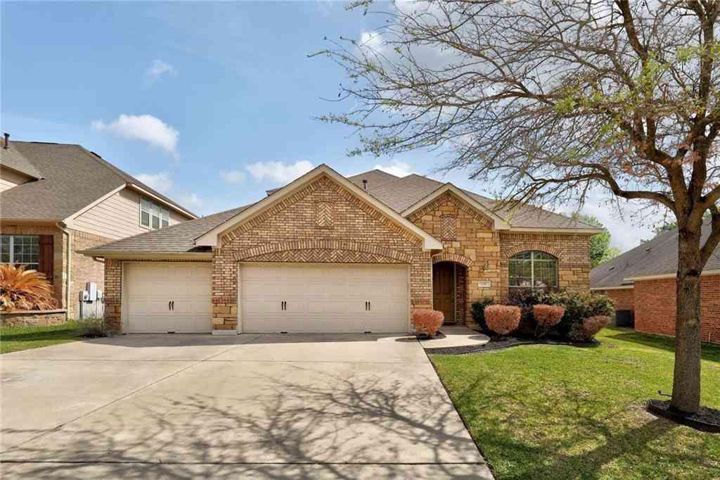 1310 Ravensbrook BND, Cedar Park, TX, 78613,