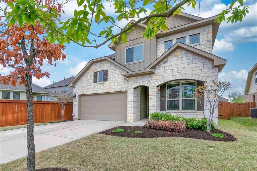 18309 Blush Rose RD, Pflugerville, TX, 78660,