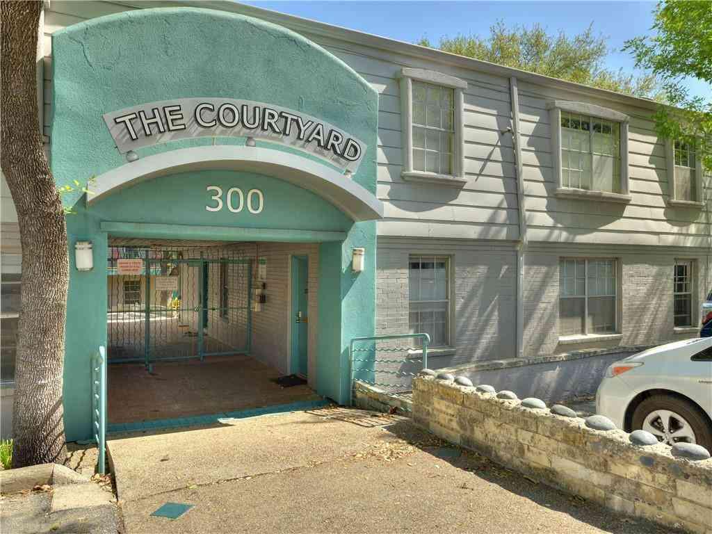 300 Crockett ST #203, Austin, TX, 78704,