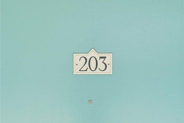 300 Crockett ST #203