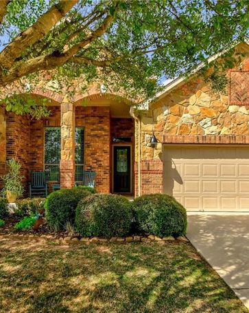 2821 Sixpence LN Pflugerville, TX, 78660
