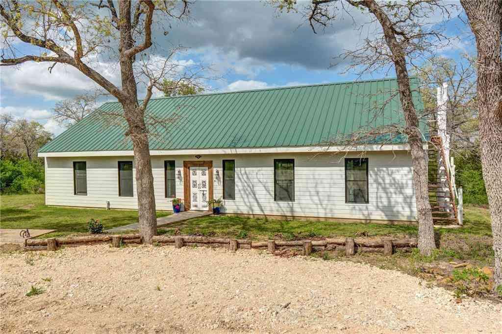 376 Jack Pine RD, Red Rock, TX, 78662,