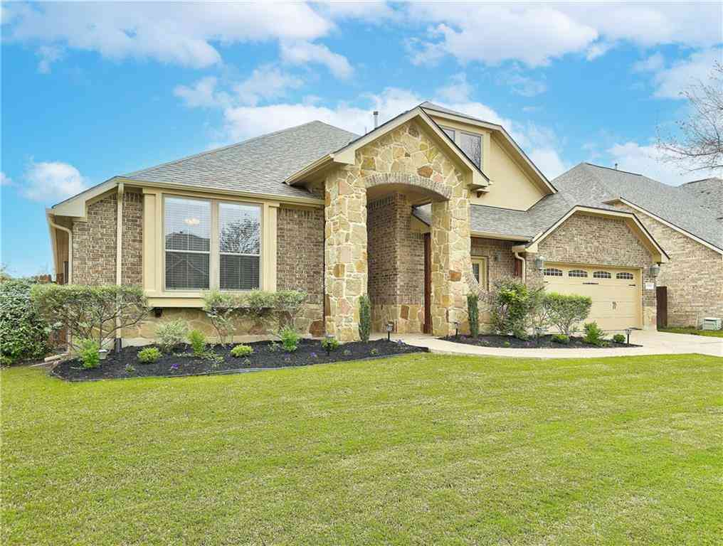 2905 Portulaca DR, Round Rock, TX, 78681,