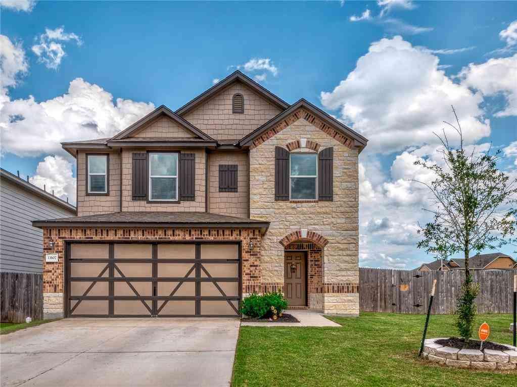 13607 Abraham Lincoln ST, Manor, TX, 78653,