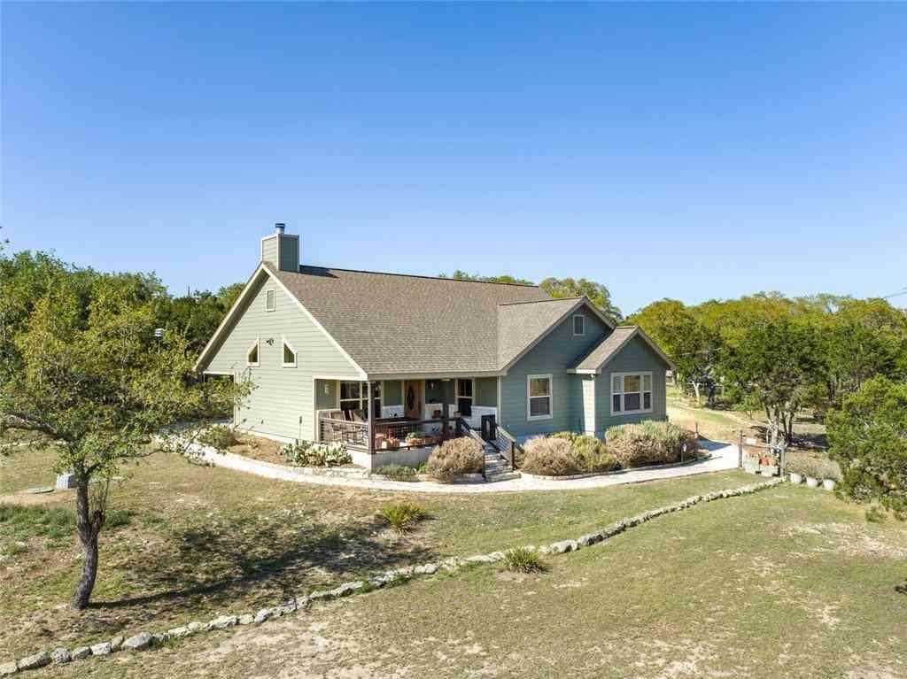 1060 County Road 1492, Wimberley, TX, 78676,