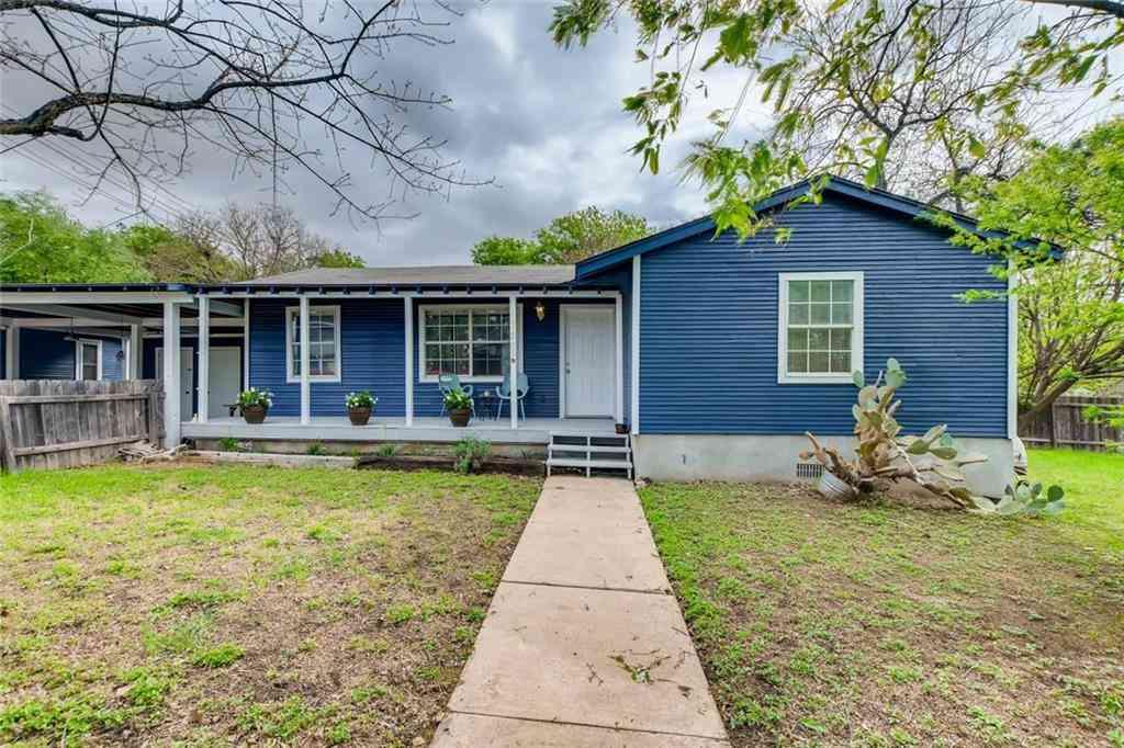 2205 Walnut- Ave, Austin, TX, 78722,